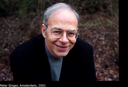 photos of peter singer